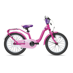 s'cool niXe 16 alloy pink